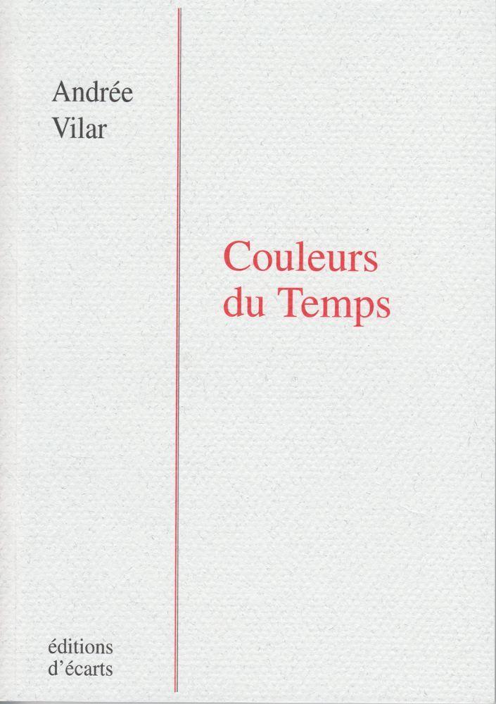 COULEURS DU TEMPS