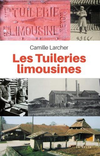 LES TUILERIES LIMOUSINES