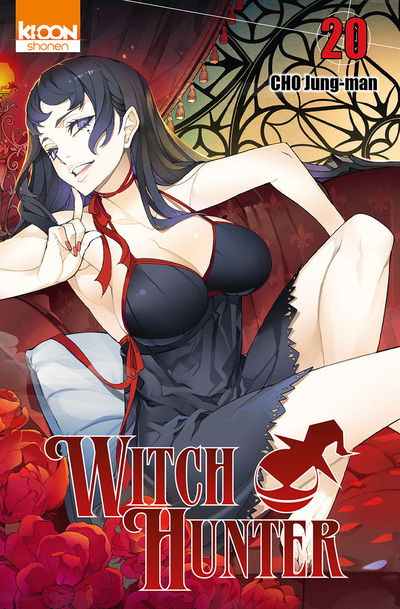 WITCH HUNTER T20 - VOL20