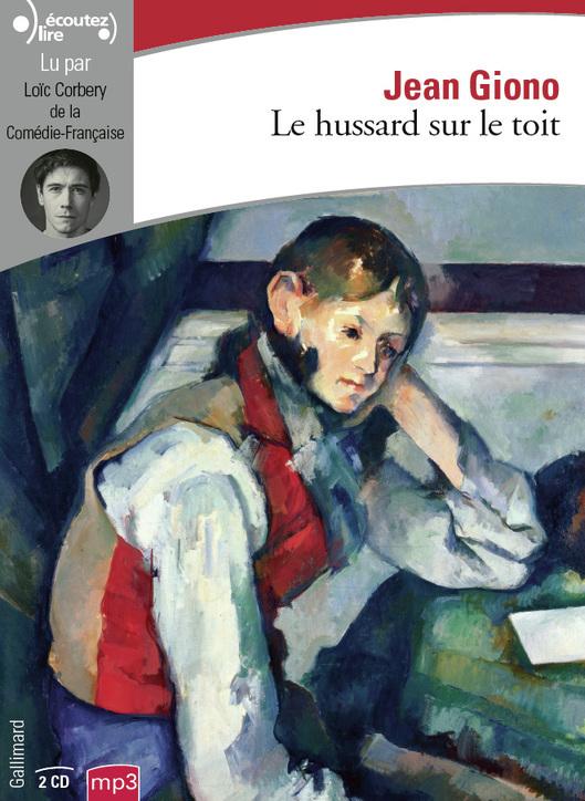 LE HUSSARD SUR LE TOIT