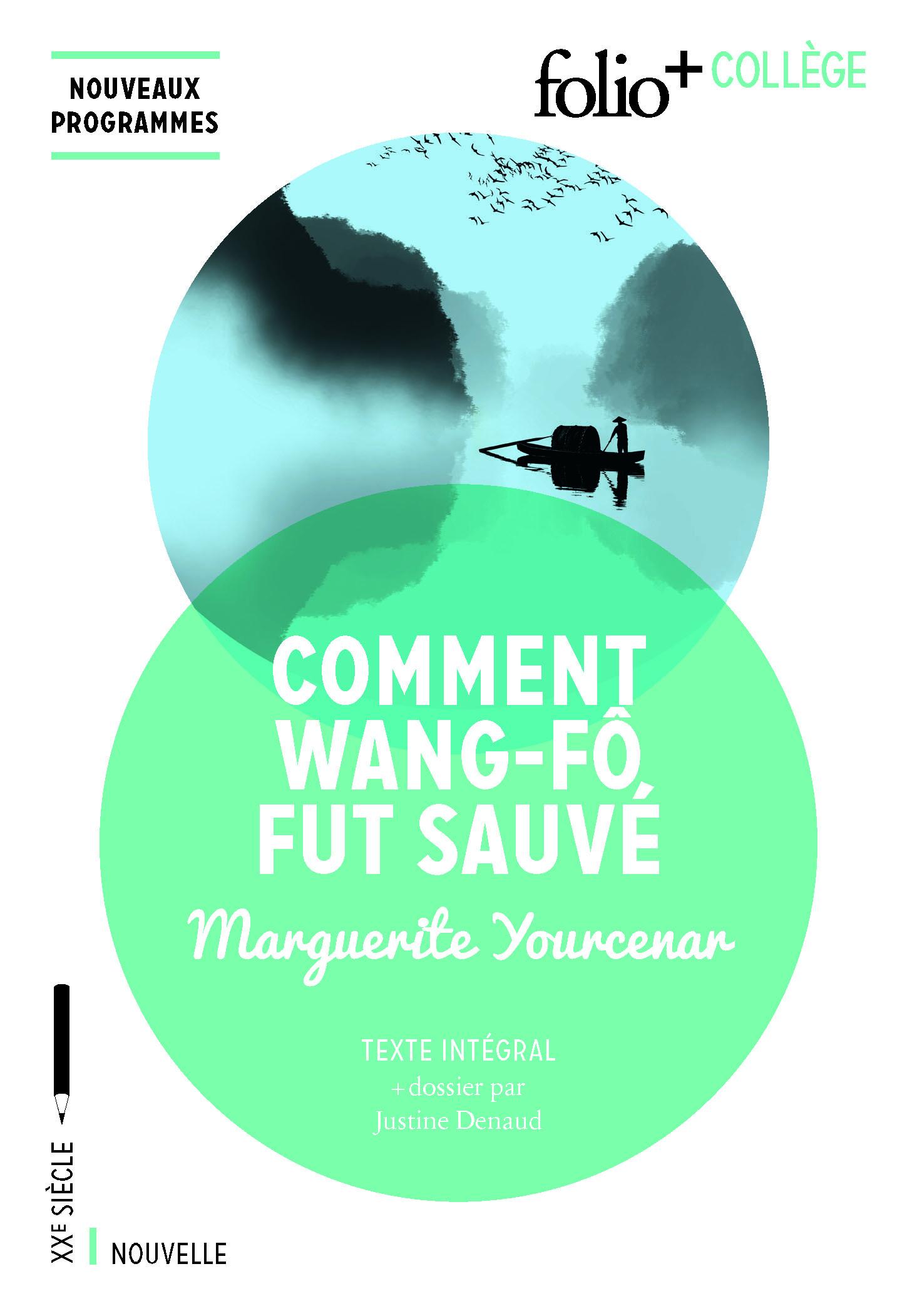 COMMENT WANG-FO FUT SAUVE