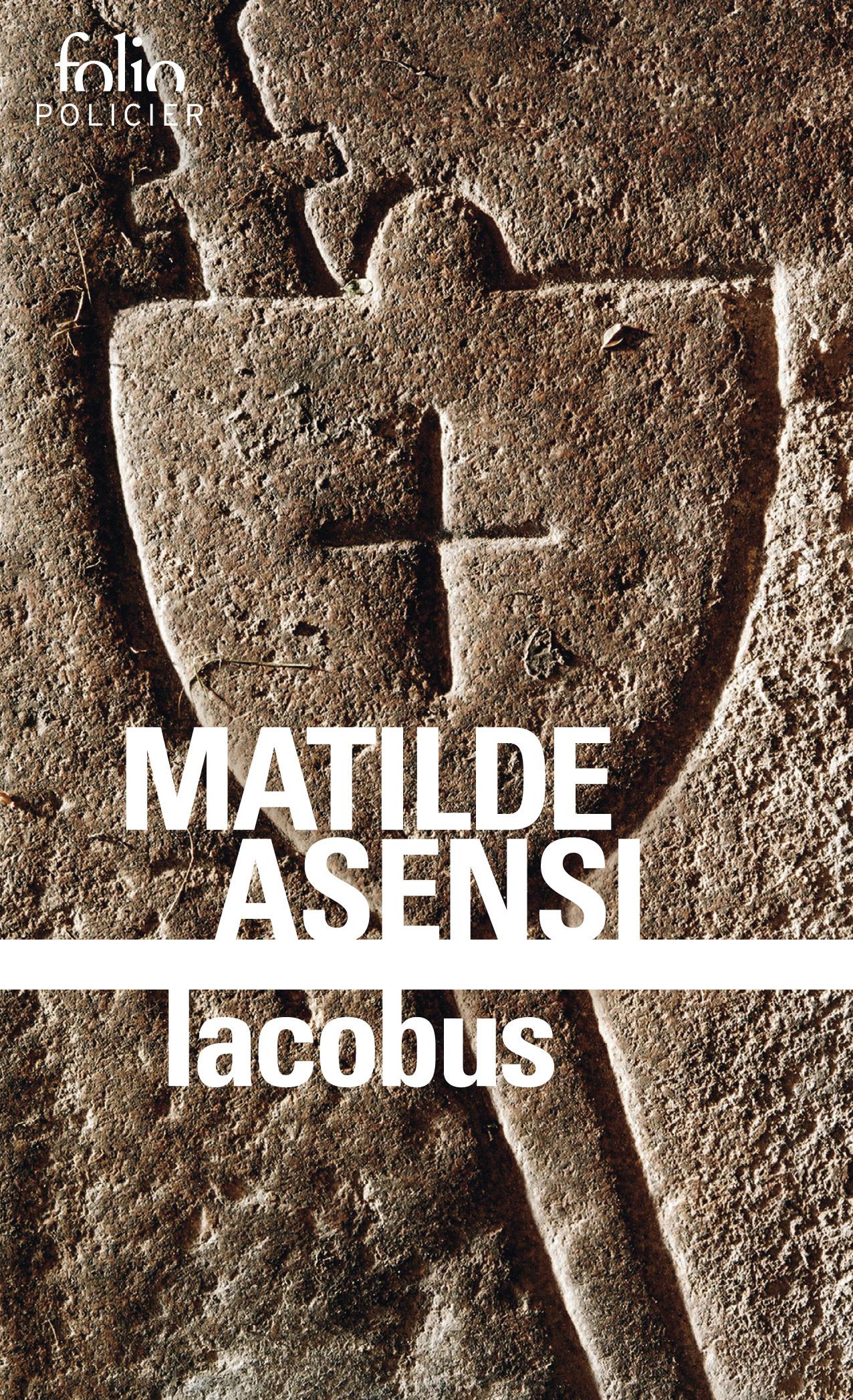 IACOBUS - UNE ENQUETE DU MOINE-SOLDAT GALCERAN DE BORN