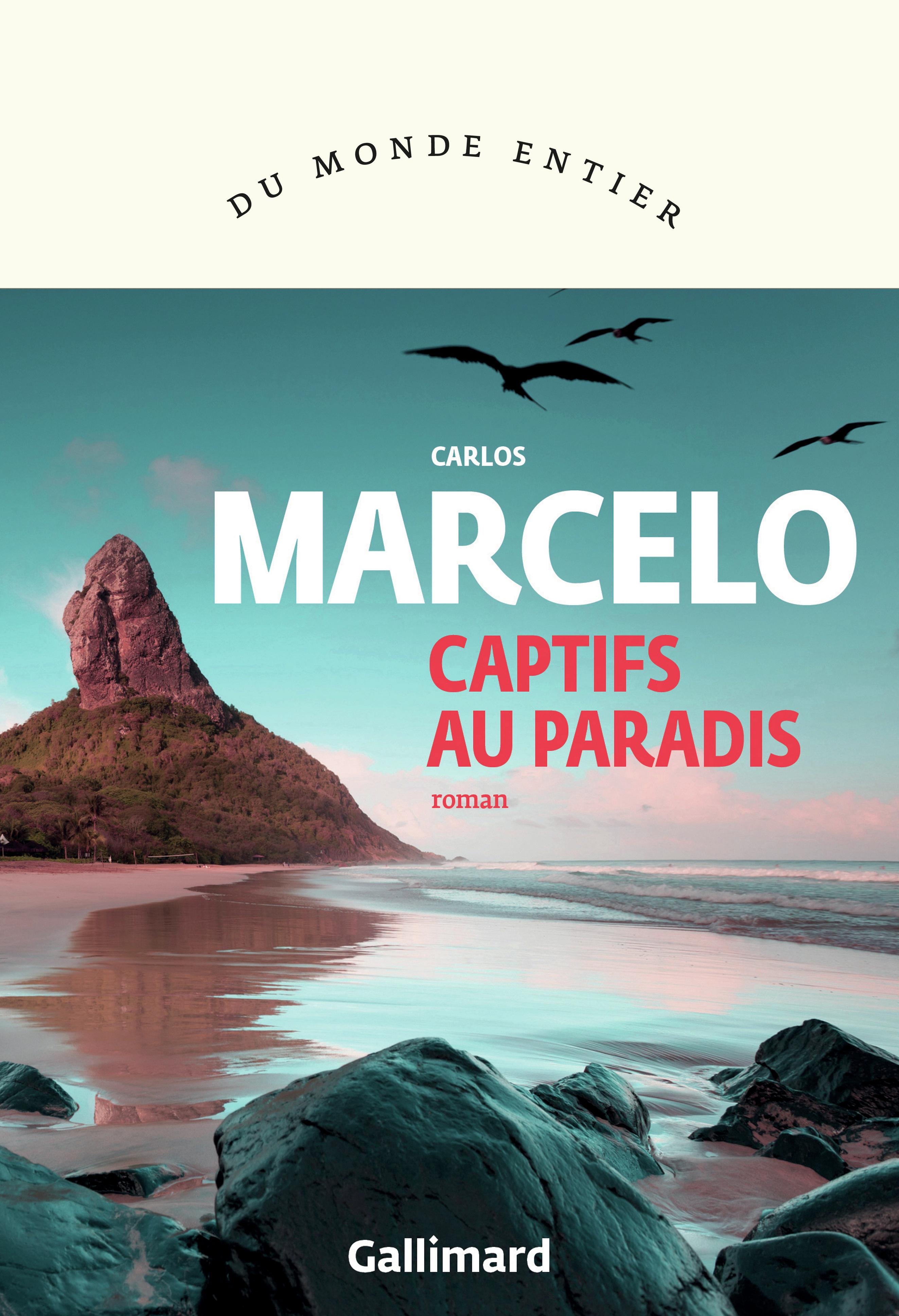 CAPTIFS AU PARADIS
