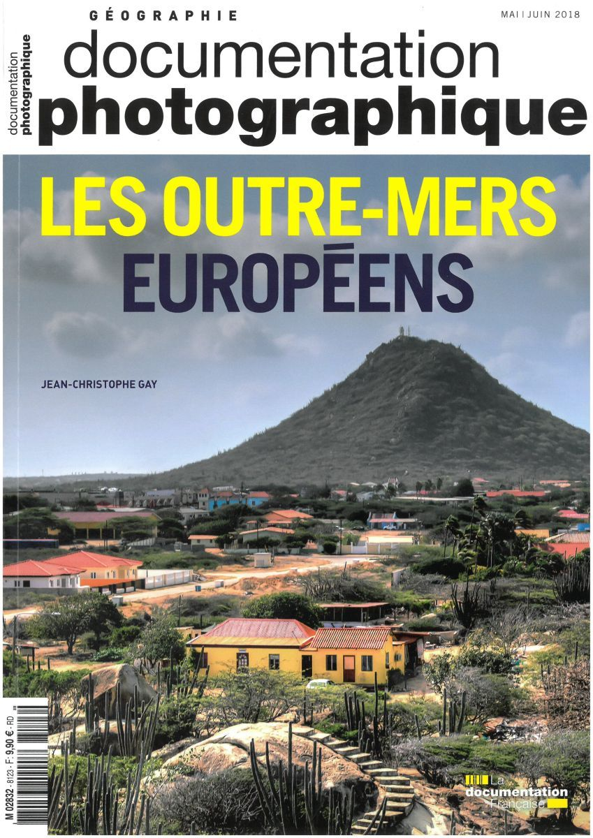 LES OUTRE-MERS EUROPEENS