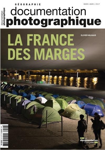 LA FRANCE DES MARGES DP - NUMERO 8116