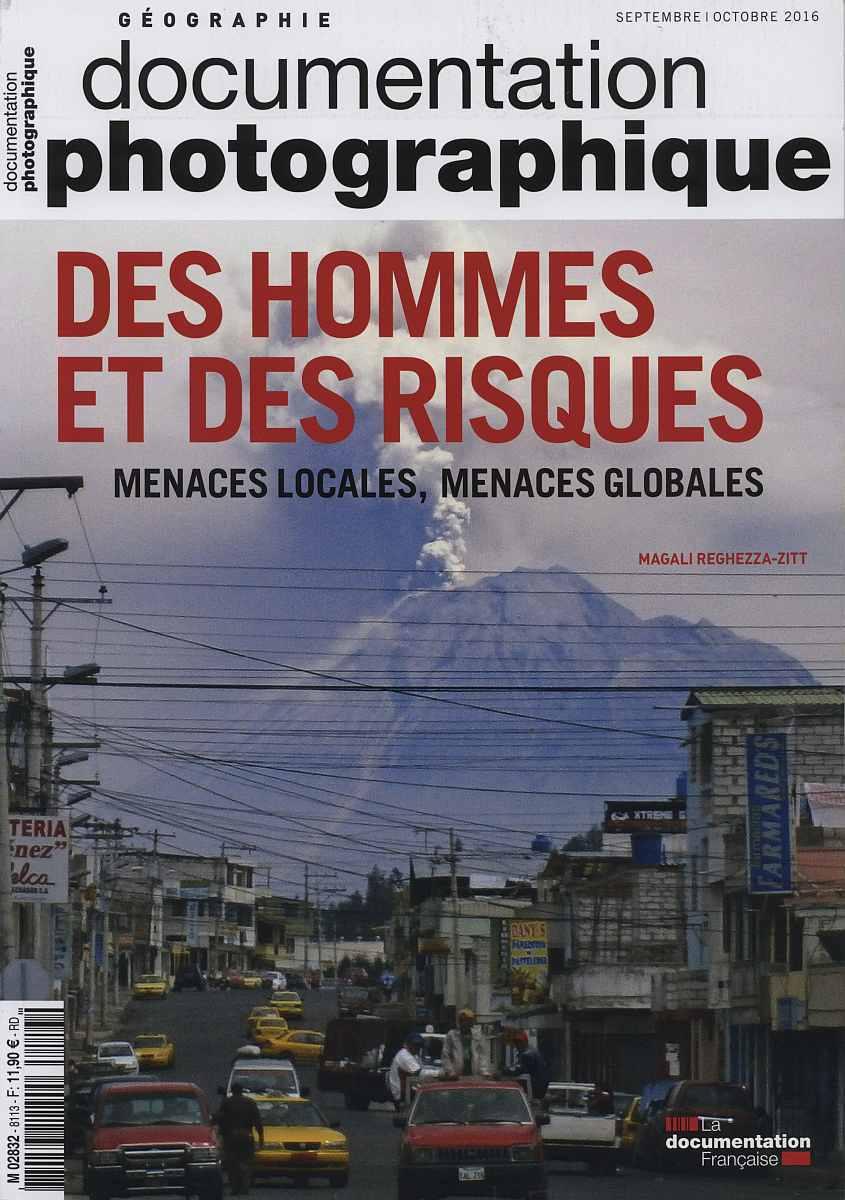 DES HOMMES ET DES RISQUES-DP8113 - MENACES LOCALES, MENACES GLOBALES