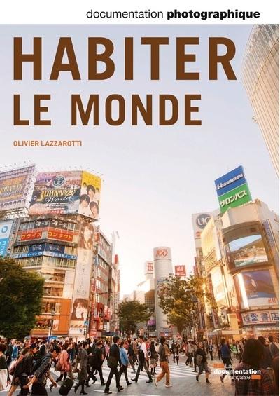 HABITER LE MONDE DP - NUMERO 8100