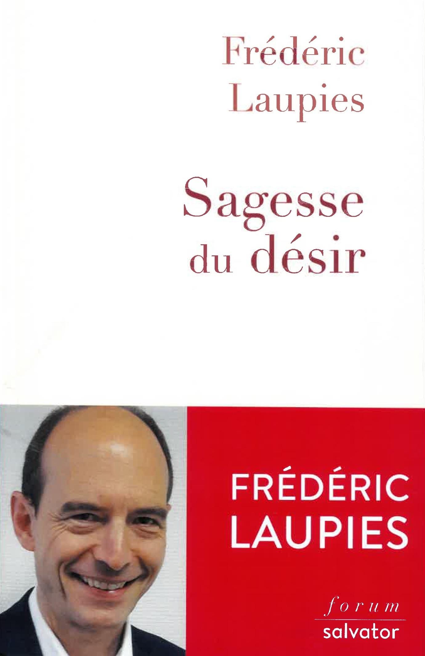 SAGESSE DU DESIR