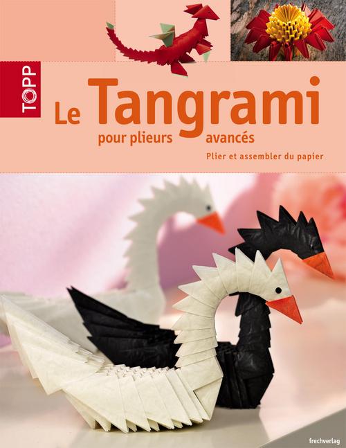 TANGRAMI POUR PLIEURS AVANCES (LE)