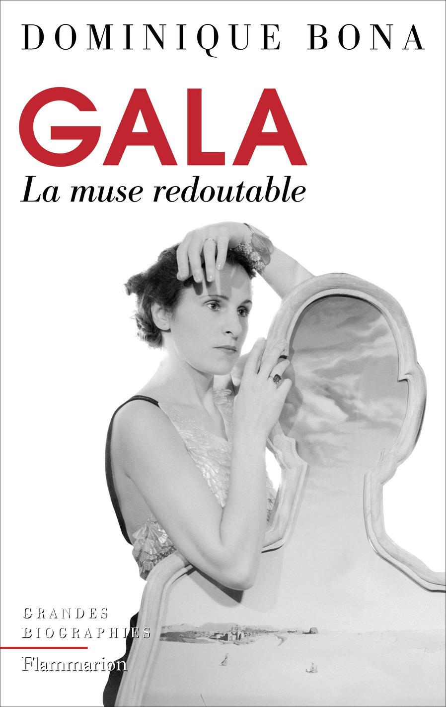 GALA - LA MUSE REDOUTABLE