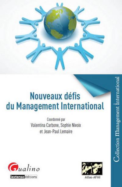 NOUVEAUX DEFIS DU MANAGEMENT INTERNATIONAL