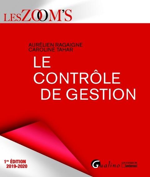 LE CONTROLE DE GESTION