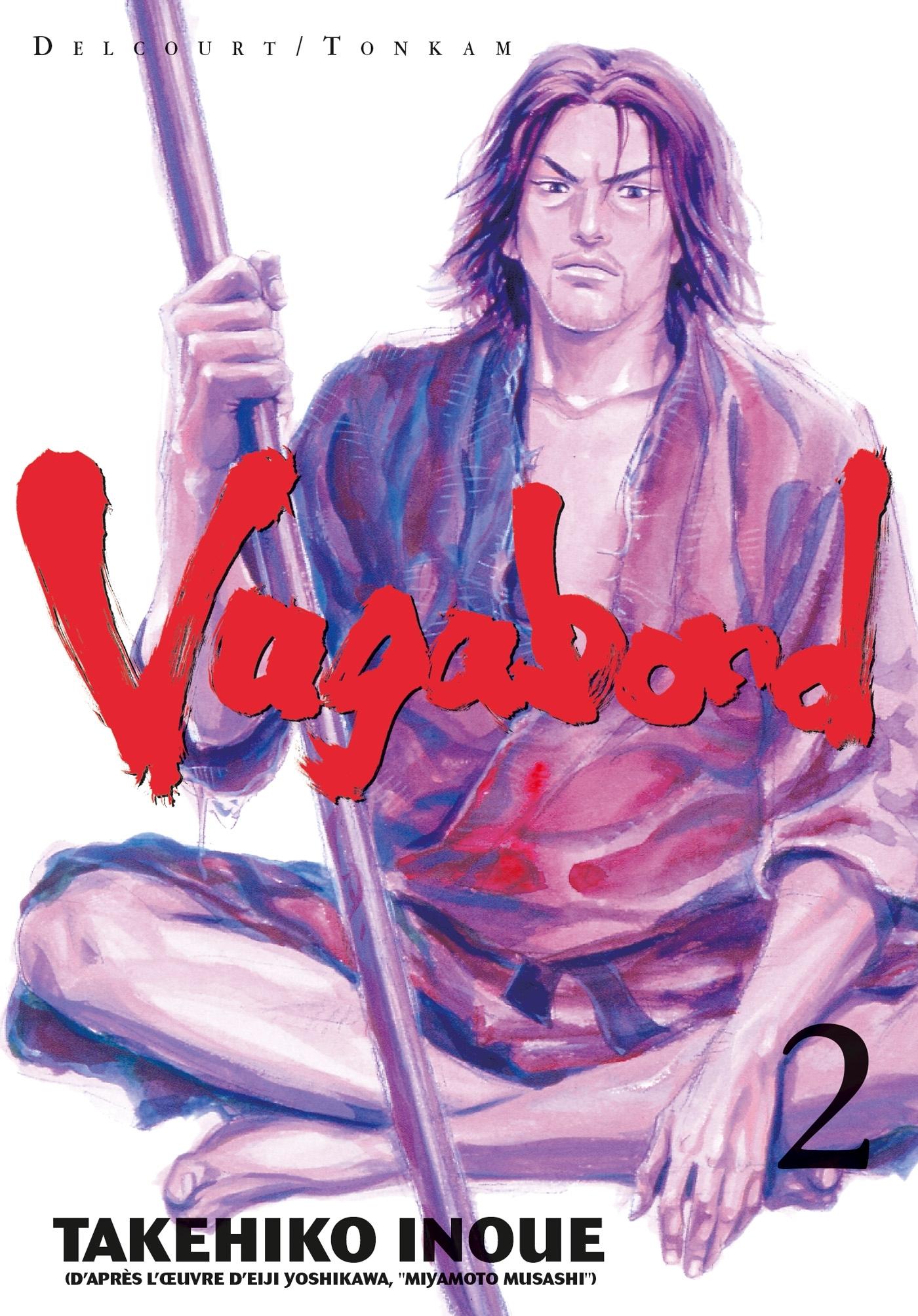 VAGABOND -TOME 02-