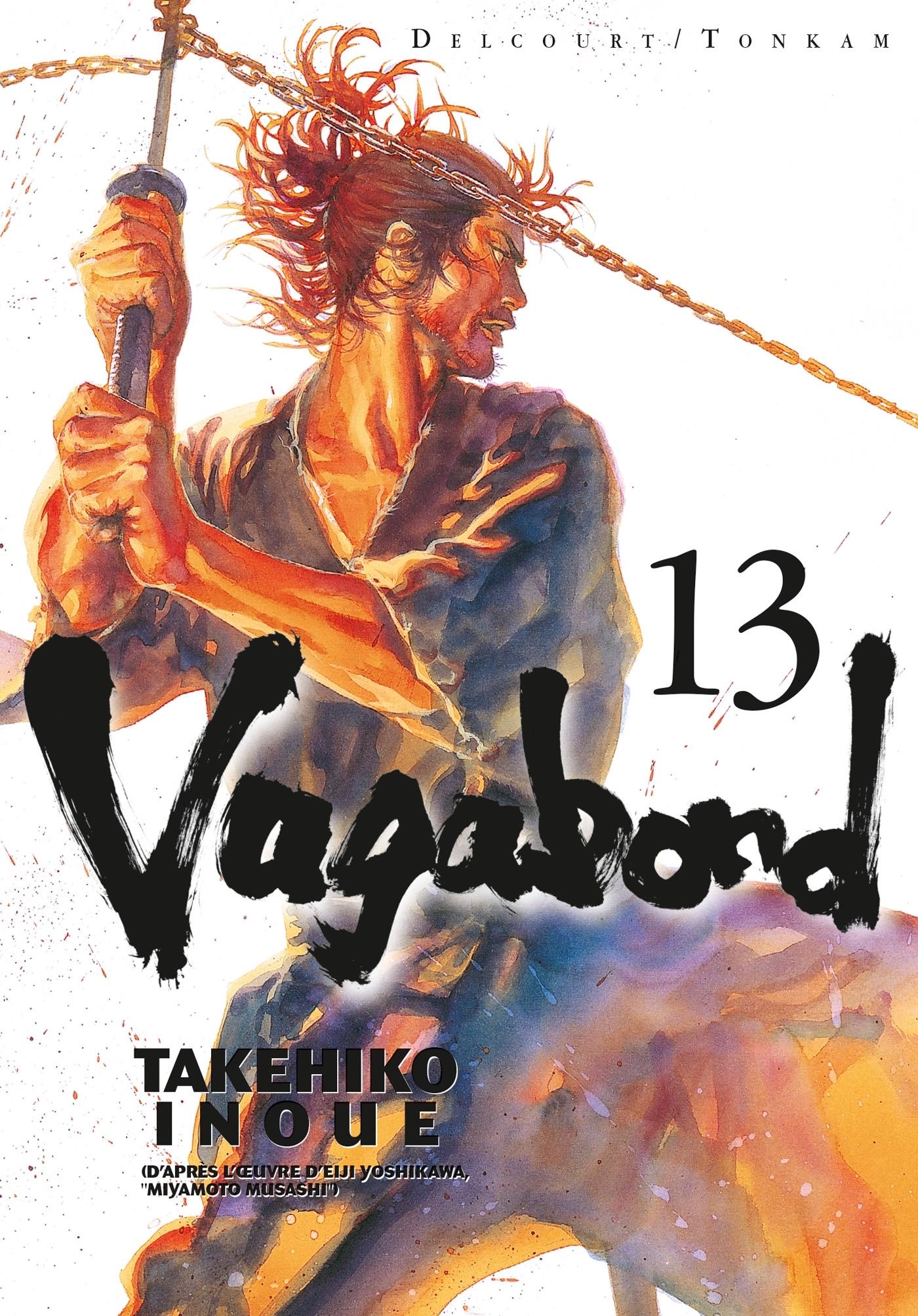 VAGABOND -TOME 13-