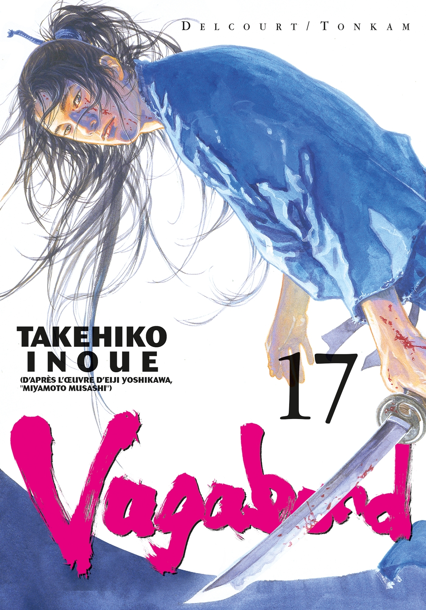 VAGABOND -TOME 17-