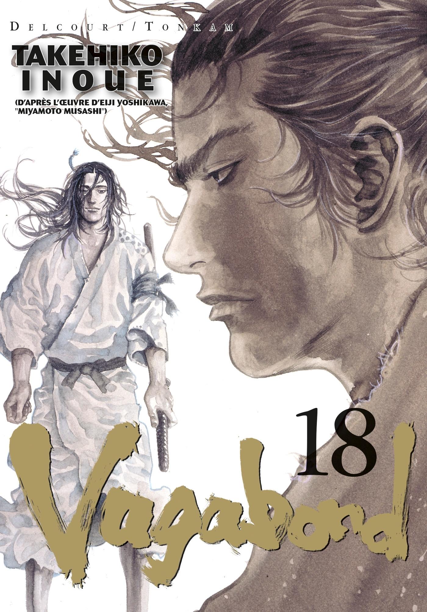 VAGABOND -TOME 18-