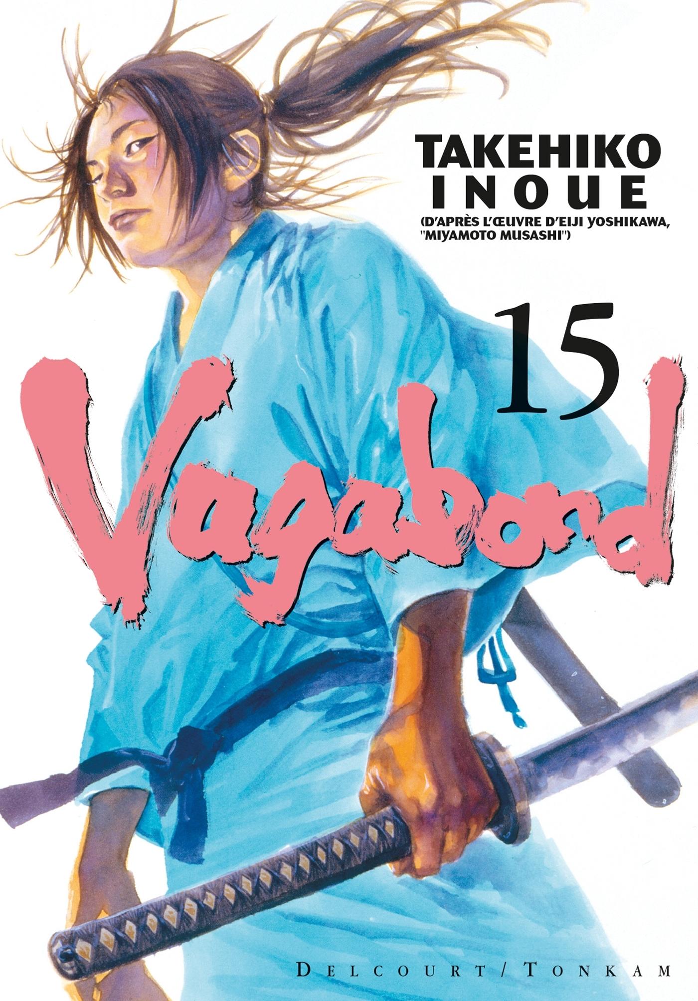 VAGABOND -TOME 15-