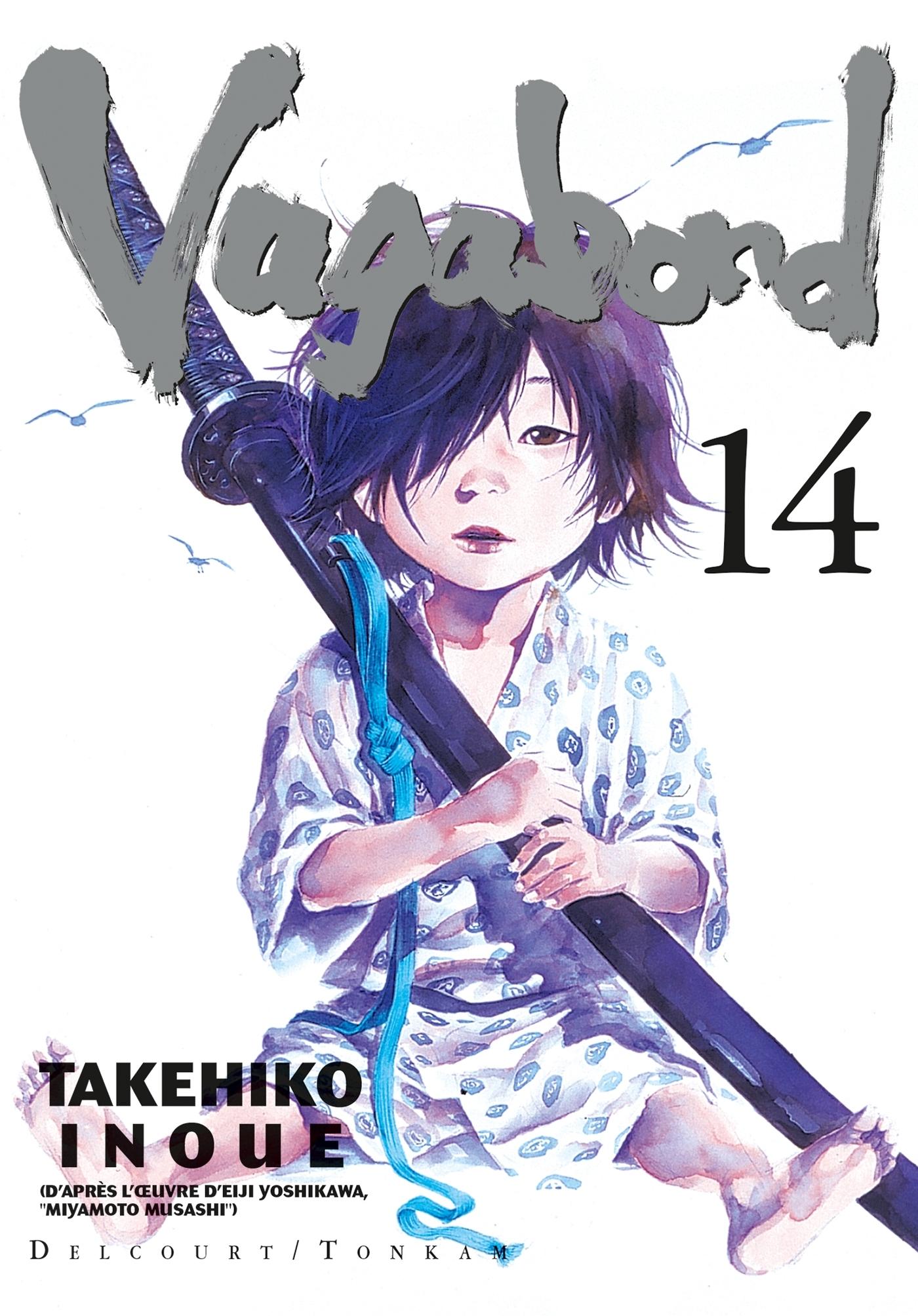 VAGABOND -TOME 14-