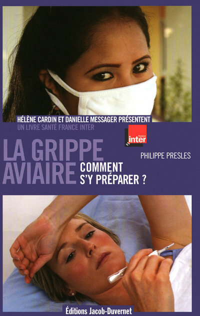 GRIPPE AVIAIRE-COMMENT S Y PRE