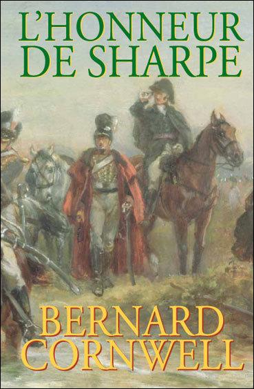 L HONNEUR DE SHARPE