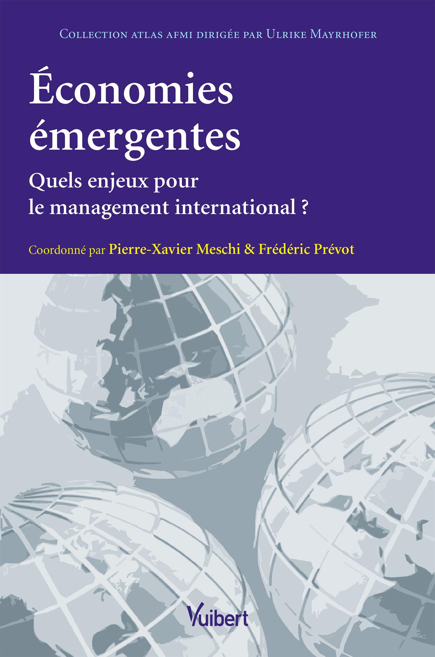 ECONOMIES EMERGENTES
