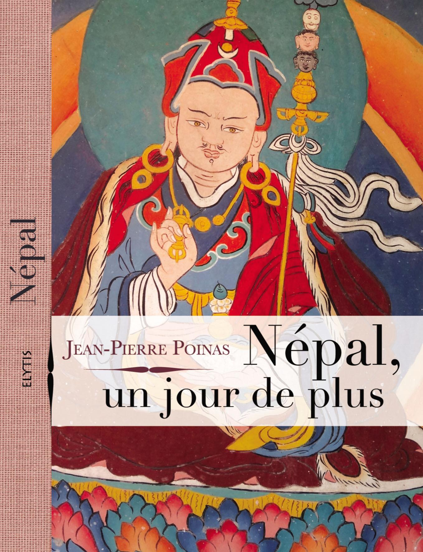 NEPAL, UN JOUR DE PLUS