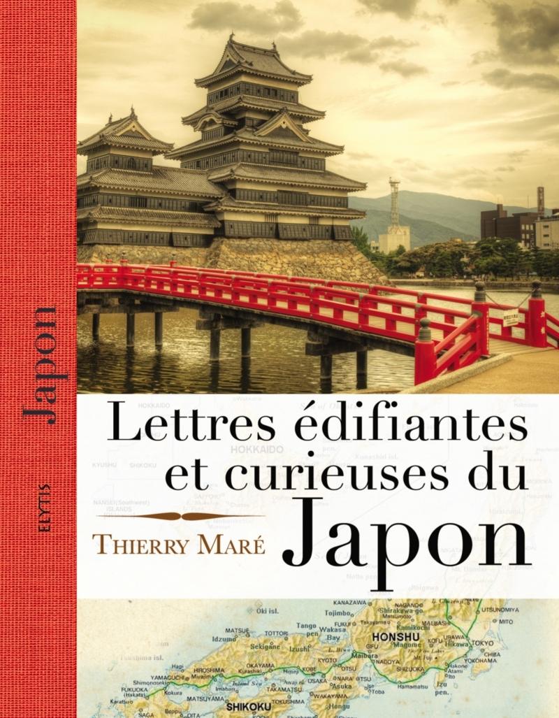 LETTRES EDIFIANTES ET CURIEUSES DU JAPON