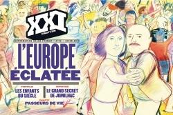 XXI N33 L'EUROPE ECLATEE