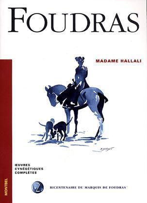 MADAME HALLALI