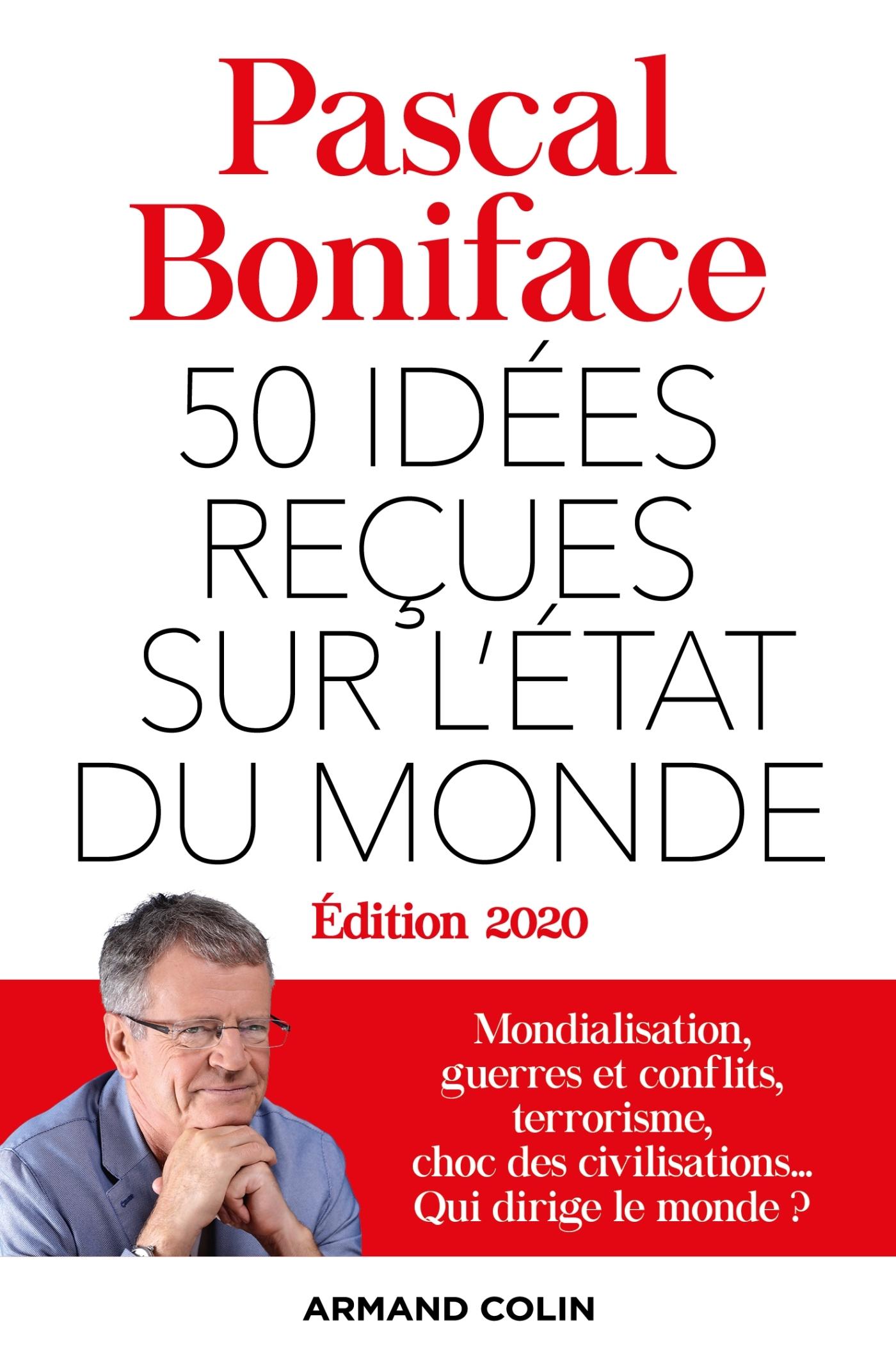 50 IDEES RECUES SUR L'ETAT DU MONDE - EDITION 2020