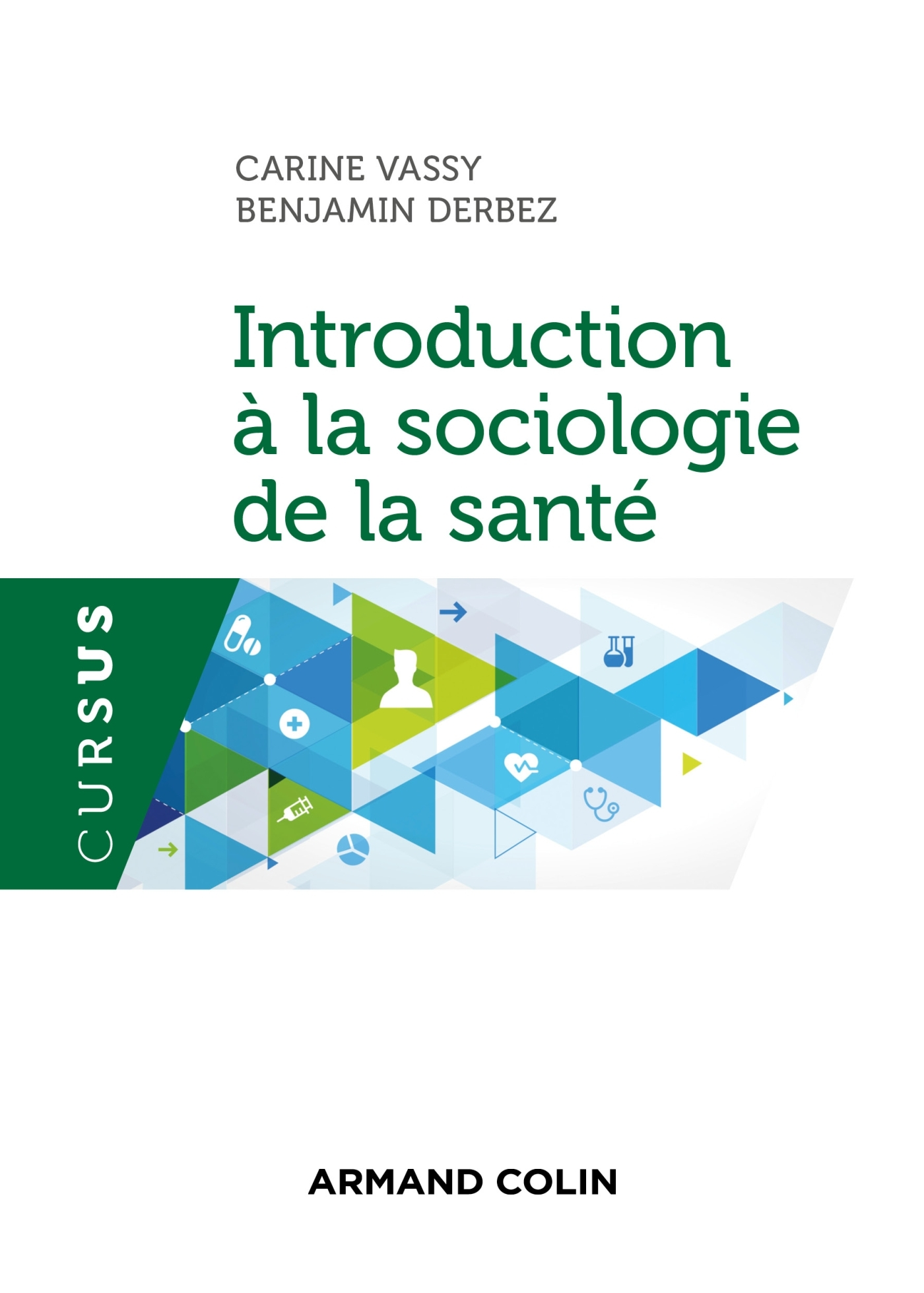 INTRODUCTION A LA SOCIOLOGIE DE LA SANTE