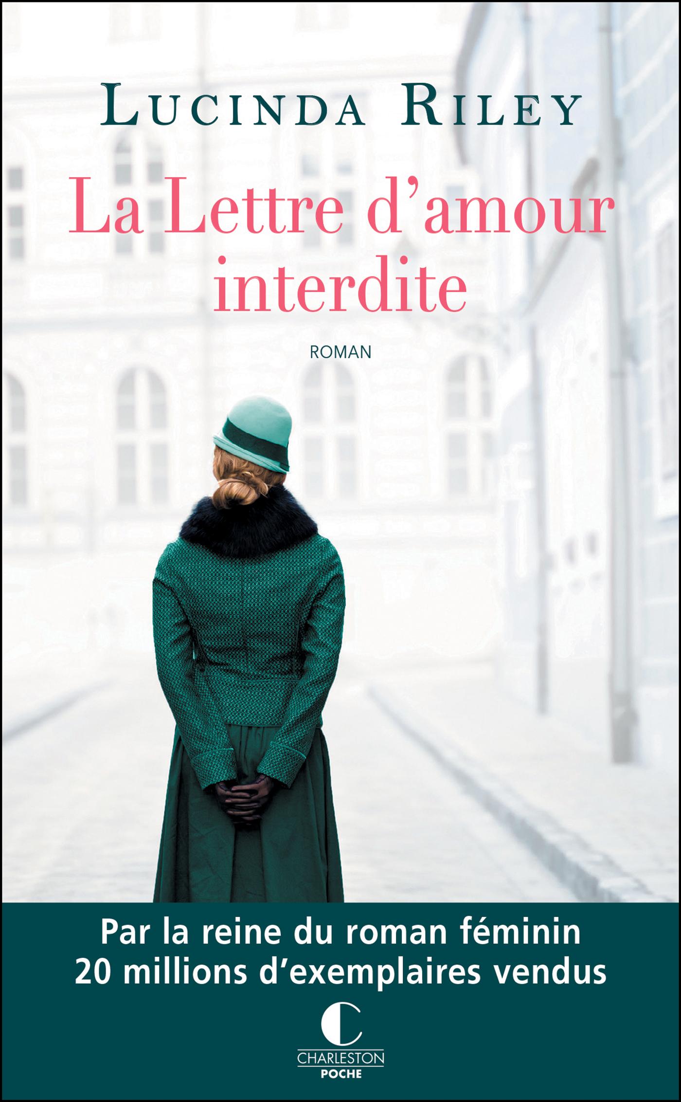LA LETTRE D'AMOUR INTERDITE