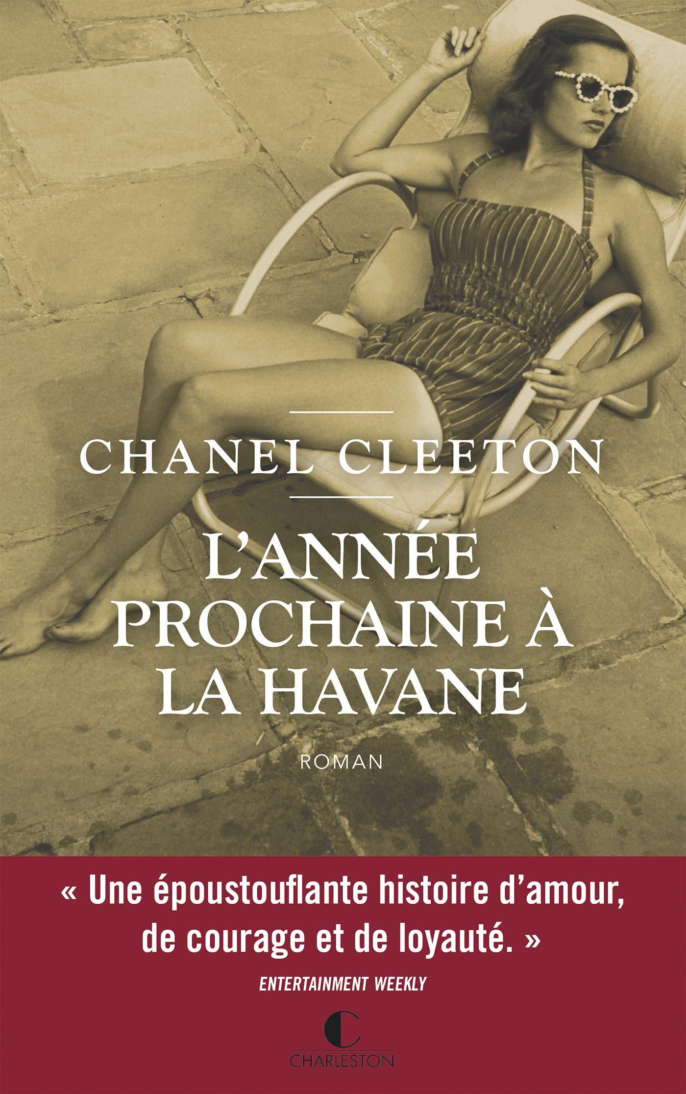 ANNEE PROCHAINE A LA HAVANE (L')