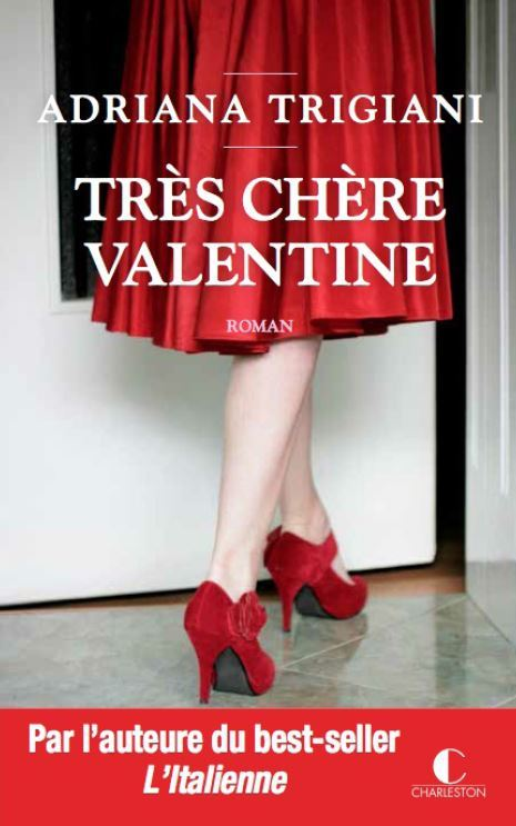TRES CHERE VALENTINE T1