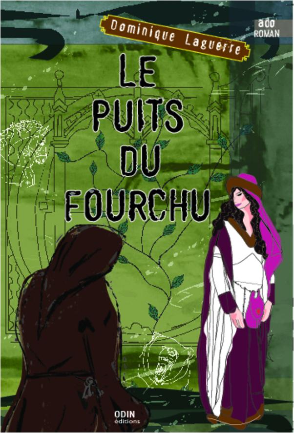 PUITS DU FOURCHU