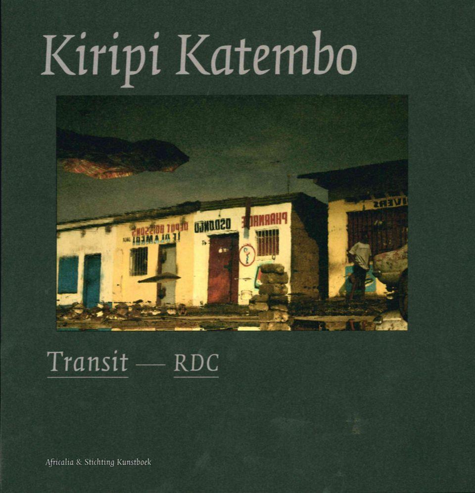 KIRIPI KATEMBO - TRANSIT - RDC