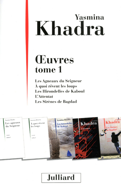 OEUVRES - TOME 1 - - VOL01