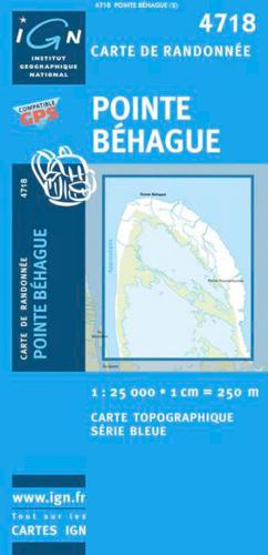 B4718 POINTE BEHAGUE