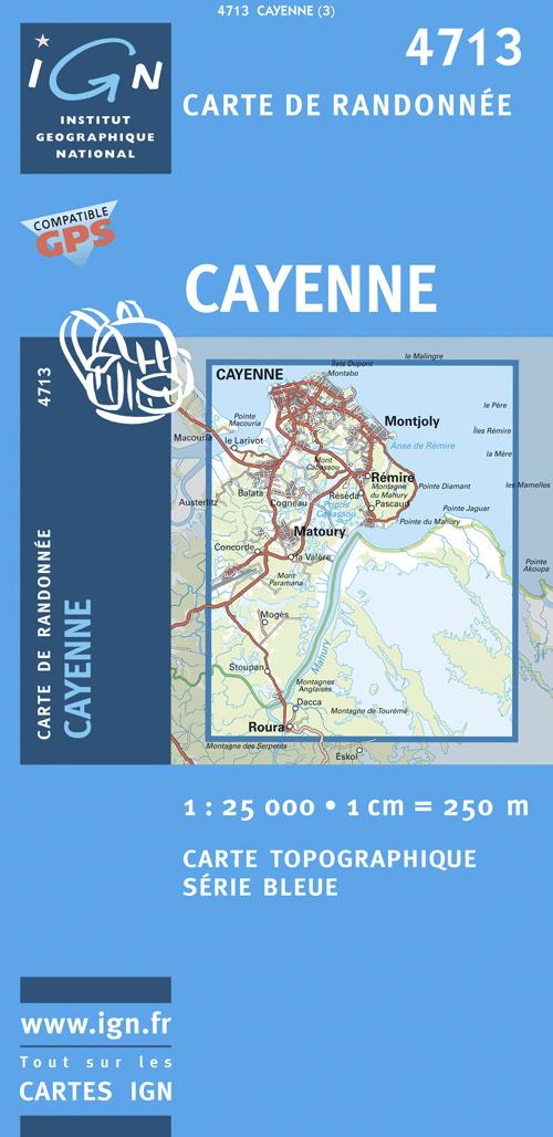 B4713 CAYENNE