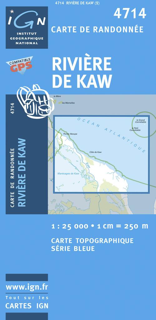 B4714 RIVIERE DE KAW