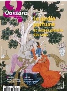 QANTARA N 98 LE JARDIN PARFUME JANVIER 2016