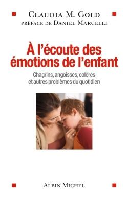 A L'ECOUTE DES EMOTIONS DE L'ENFANT
