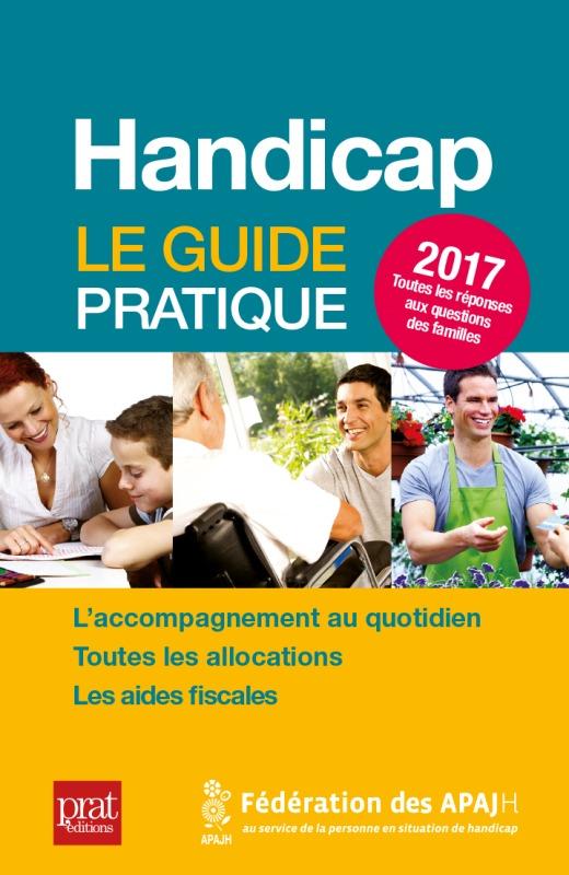 HANDICAP LE GUIDE PRATIQUE 2017