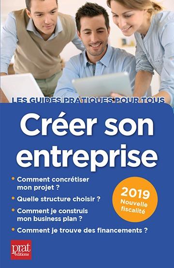CREER SON ENTREPRISE 2019