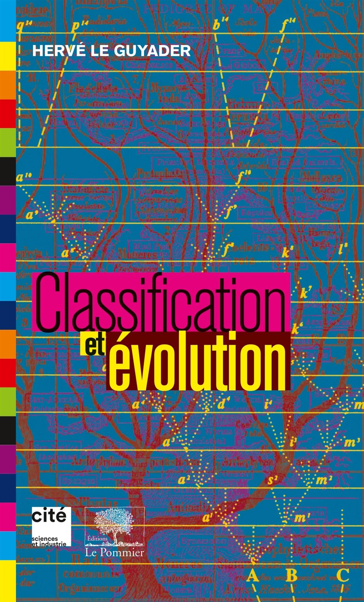 CLASSIFICATION ET EVOLUTION
