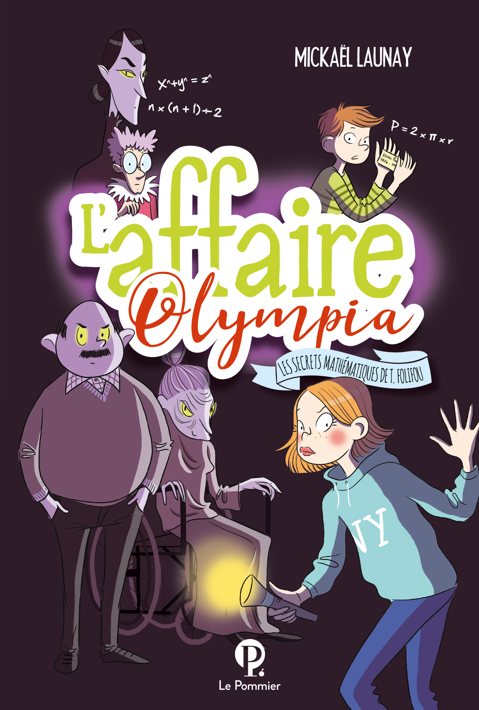 L'AFFAIRE OLYMPIA