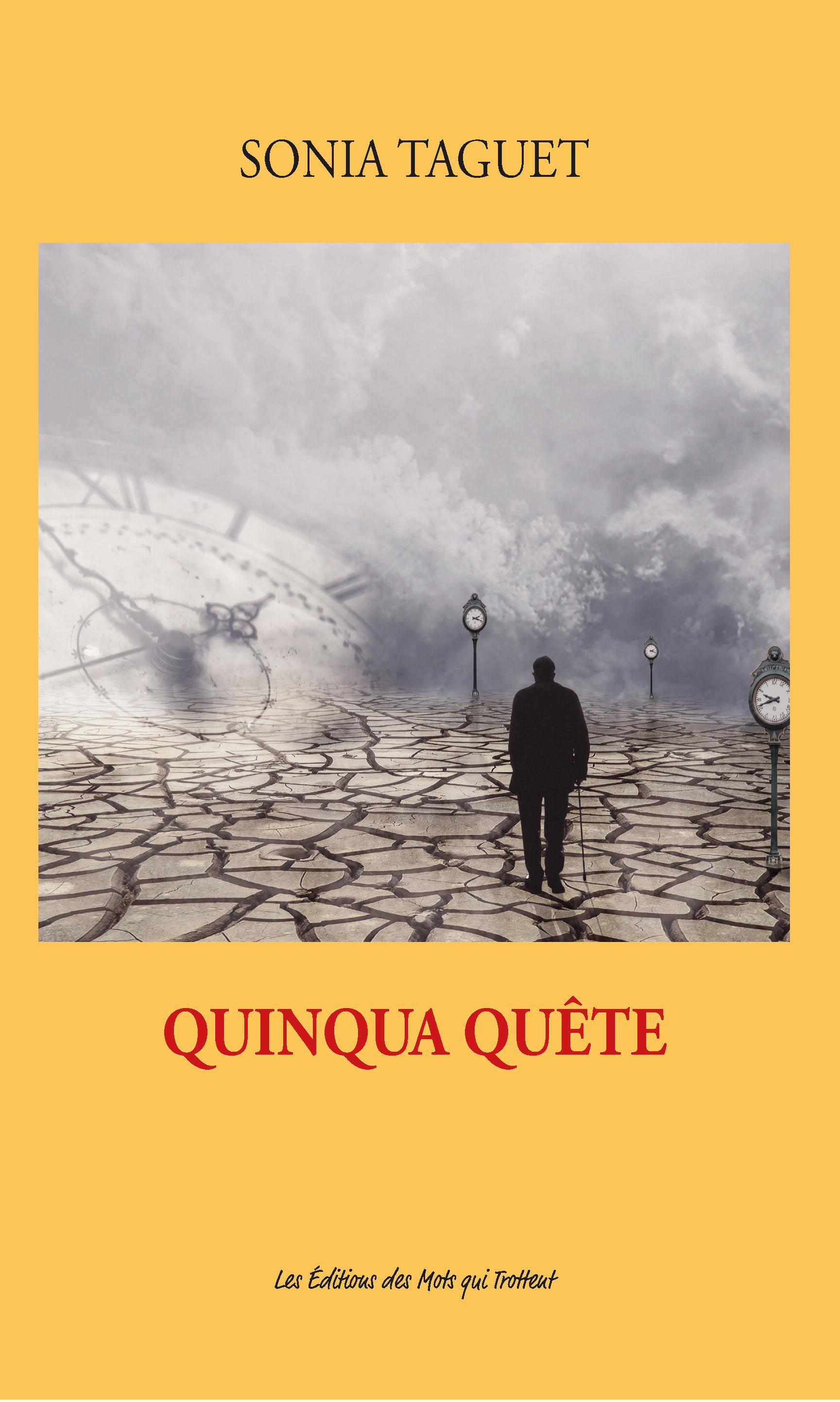 QUINQUA QUETE