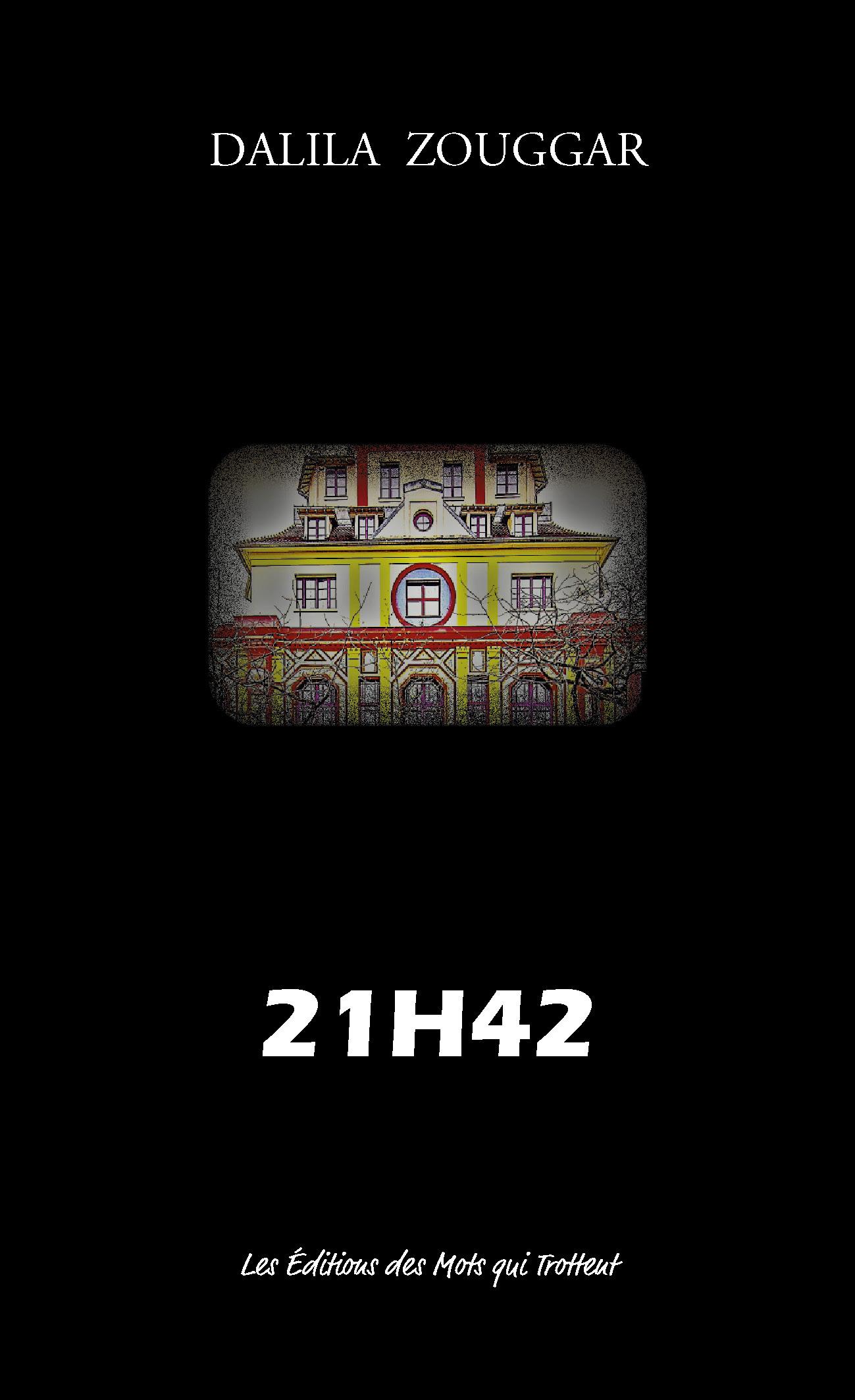21 H 42