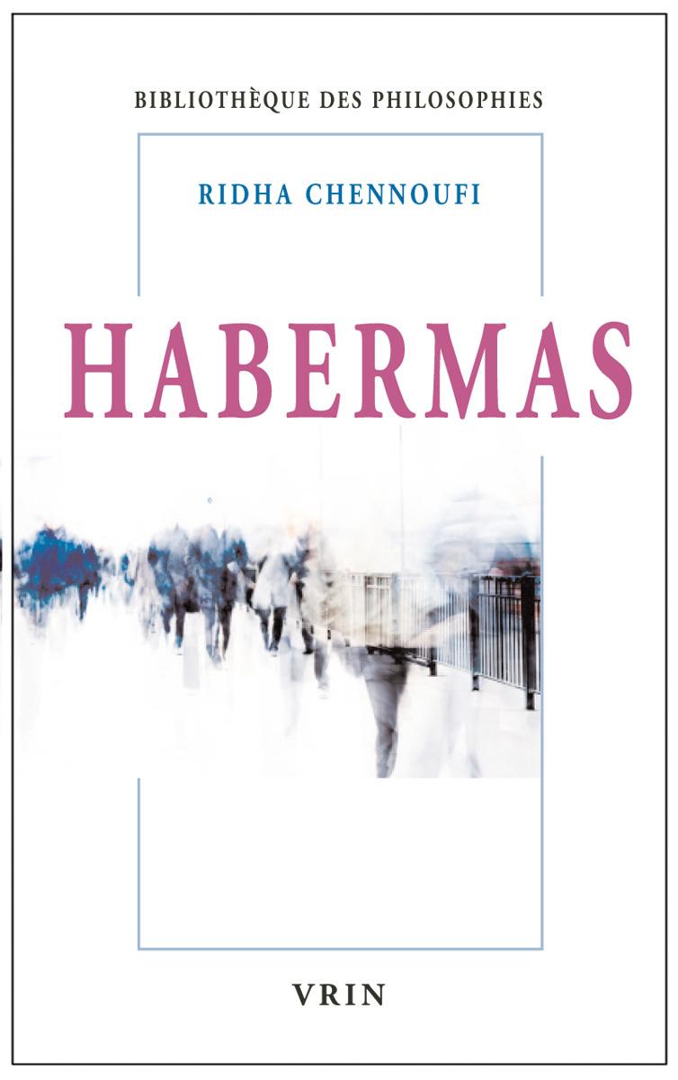 HABERMAS LA RAISON PUBLIQUE