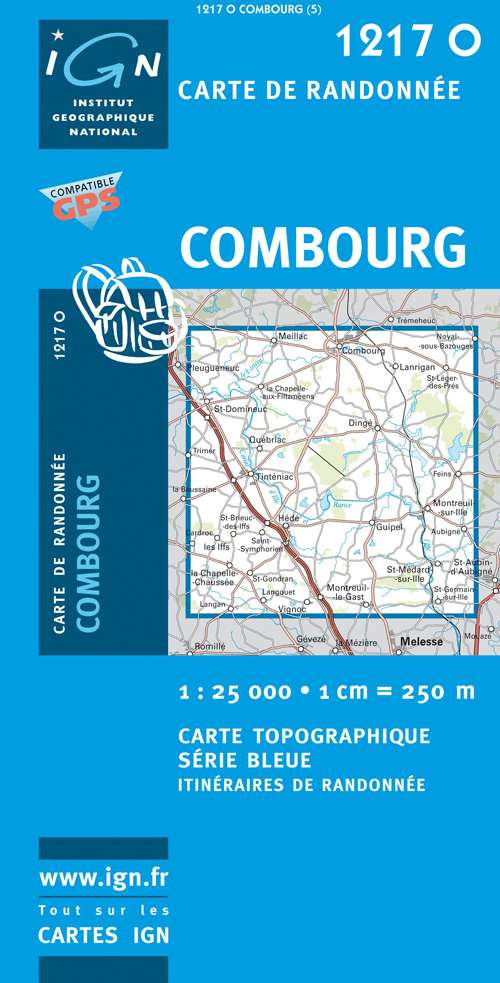 AED COMBOURG